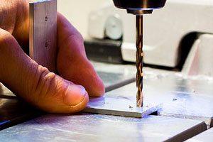 Carpinteria aluminio y pvc