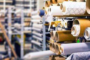 Venda empresa tèxtil (Marca internacional)